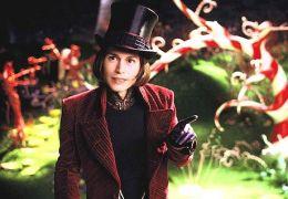 Charlie und die Schokoladenfabrik - Johnny Depp