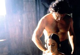 Das Piano mit Holly Hunter und Harvey Keitel