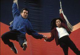 Der Morgen stirbt nie mit Pierce Brosnan und Michelle Yeoh