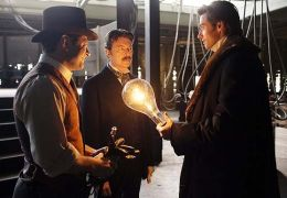 The Prestige mit Andy Serkis, David Bowie und Hugh Jackman