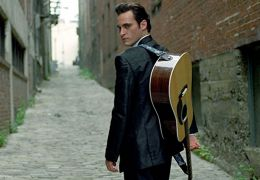 Walk the Line mit Joaquin Phoenix