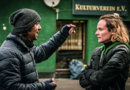 Aus dem Nichts mit Regisseur Fatih Akin und Diane Kruger