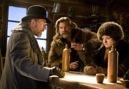 The Hateful Eight - Traue keinem   hasse jeden:..., l.)