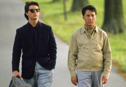 Rain Man - Tom Cruise und Dustin Hoffman