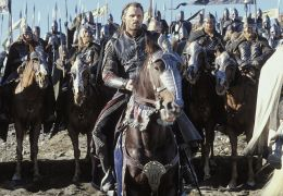 Der Herr der Ringe - Die Rückkehr des Königs mit...ensen