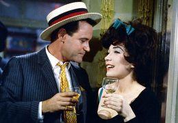Irma la Douce mit Jack Lemmon und Shirley MacLaine