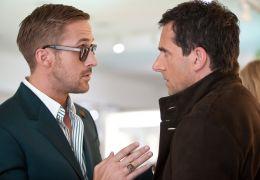Crazy, Stupid, Love mit Ryan Gosling und Steve Carell