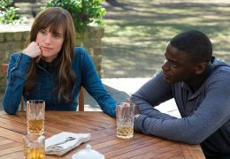 Get Out mit Allison Williams und Daniel Kaluuya