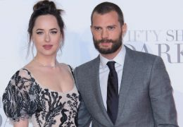 Dakota Johnson und Jamie Dornan