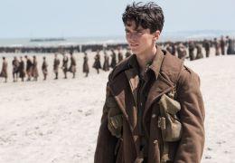 Dunkirk mit Fion Whitehead