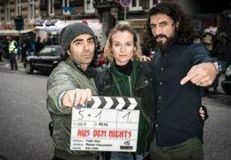 Aus dem Nichts mit Fatih Akin, Diane Kruger und Numan Acar