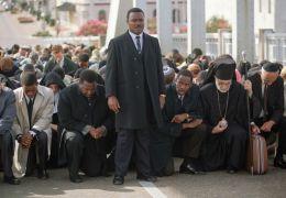 Selma - King (David Oyelowo) und seine Mitstreiter...omery