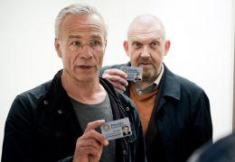 TATORT Bausünden mit Klaus Behrendt und Dietmar Bär
