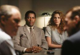 Die Akte mit Denzel Washington und Julia Roberts