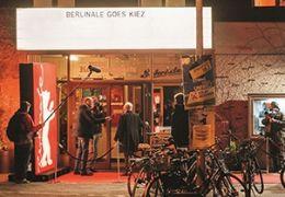 Berlinale Goes Kiez 2016 in den Neuen Kammerspielen...chnow