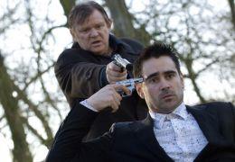 Brendan Gleeson und Colin Farrell in Brügge...rben?