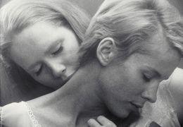 Persona mit Liv Ullmann und Bibi Andersson