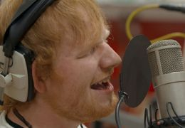 Ed Sheeran in Songwriter