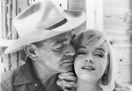Misfits mit Clark Gable und Marilyn Monroe