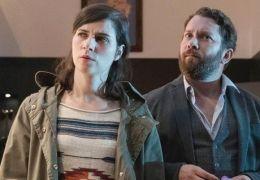 Der kalte Fritte mit Nora Tschirner und Christian Ulmen