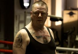 Herbert - Peter Kurth als Herbert