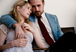 Blue Valentine - Cindy (Michelle Williams) und Dean...hzeit