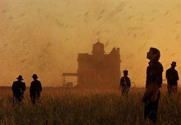 In der Glut des Südens mit Richard Gere