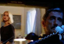 Paris, Texas - Nastassja Kinski und Harry Dean Stanton