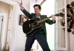 Der Ja-Sager mit Jim Carrey