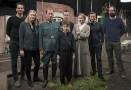 Deutschstunde - Besetzung und Stab zum Start der...eiten
