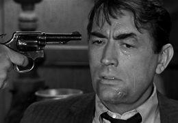 Die 27. Etage - Gregory Peck