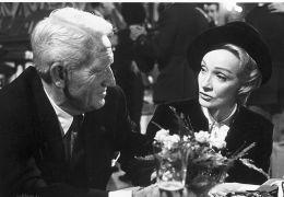 Das Urteil von Nürnberg - Spencer Tracy und Marlene Dietrich