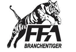 FFA Branchentiger Logo