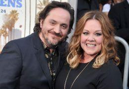 Ben Falcone und Melissa McCarthy