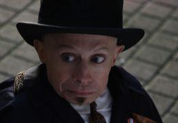 Das Kabinett des Doktor Parnassus - Percy (Verne...ährte
