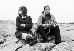 3 Tage in Quiberon - Romy Schneiders (Marie Bäumer)...my da