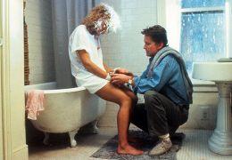 Eine verhängnisvolle Affäre - Glenn Close und Michael...ouglas