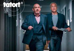 TATORT Familien - Dietmar Bär und Klaus Behrendt