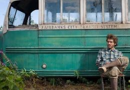 Into the Wild - Emile Hirsch