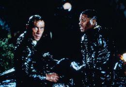Men in Black - Tommy Lee Jones und Will Smith