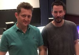 Alex Winter und Keanu Reeves