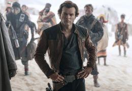 Solo: A Star Wars Story - Alden Ehrenreich
