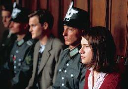 Sophie Scholl - Die letzten Tage - Sophie (Julia...richt