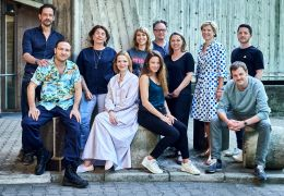 Sweethearts - Cast und Crew