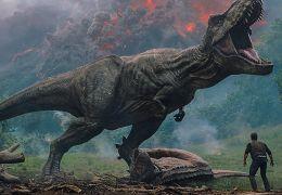 Jurassic World: Das gefallene Königreich - Chris Pratt