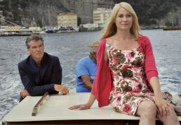 Love Is All You Need - Pierce Brosnan und Trine Dyrholm