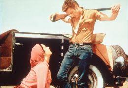 Giganten - Elizabeth Taylor und James Dean