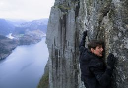 Mission: Impossible - Fallout - Tom Cruise