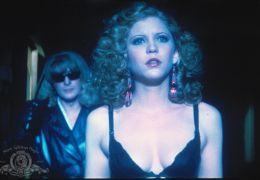Dressed to Kill - Michael Caine und Nancy Allen