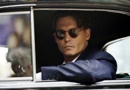 Public Enemies - Johnny Depp